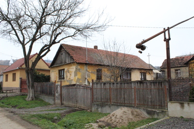Casa nr. 97. din Leșmir