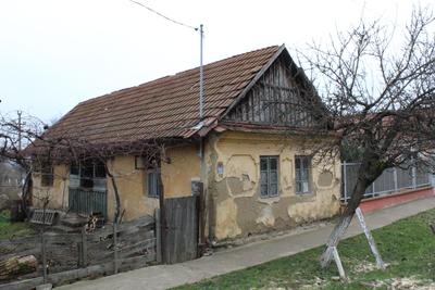 Casa nr. 112. din Leșmir