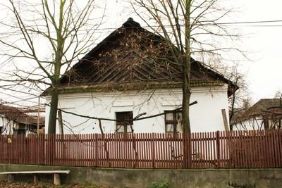 Casa numărul 24. din Marca