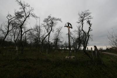 Monumente funerare din Marin