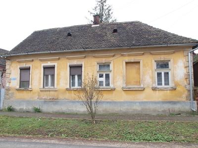 Casă de locuit din Nușfalău