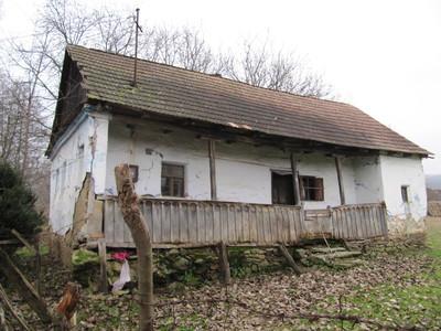 Casă de locuit din Plopiș
