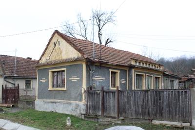 Casa nr. 137. din Șumal