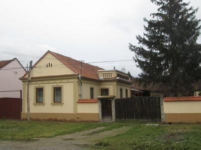 Casa nr. 78. din Zăuan