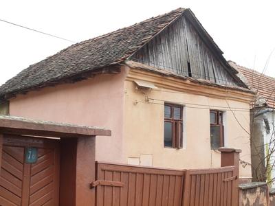 Casă de locuit din Bilghez (nr. 76)