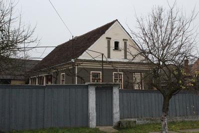 Casă de locuit din Bozieș (nr. 46)