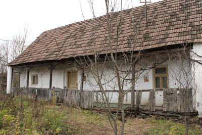 Casă de locuit din Bozieș (nr. 32)