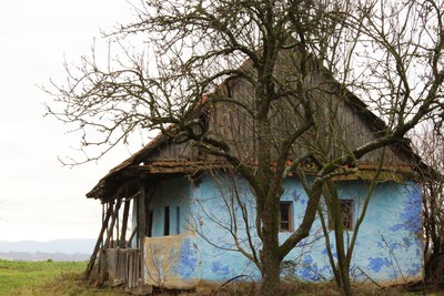 Casă de locuit din Drighiu (nr. 3)