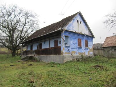 Casă de locuit din Halmăşd (nr. 162)