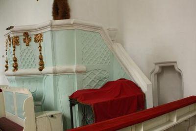 Biserica reformată din Nușfalău