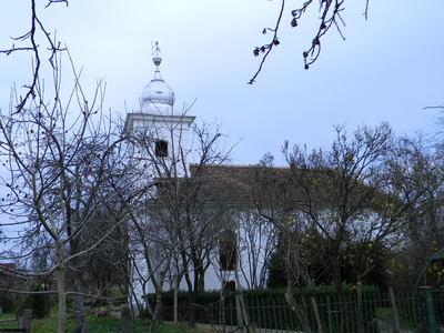Biserica reformată din Valcău de Jos