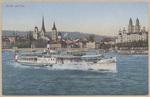 Zürich und See