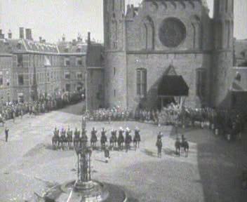 Opening of the States General