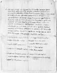Αφιερωτήριο έγγραφο