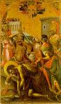 The Beheading of St John the Forerunner