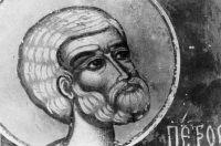 Apostle Peter (detail)
