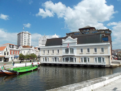 Assembleia Municipal de Aveiro