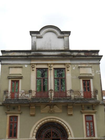 Antigo Hospital de Aveiro