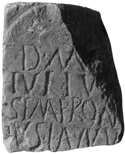 Iulius Sempronius Ianuarius (51 ans)