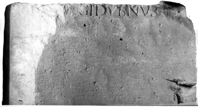 Inscription de [Co]gidubnus
