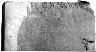Inscription de [Co]gidubnus