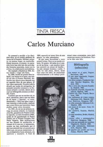 Carlos Murciano