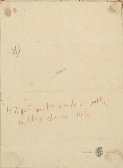 Αυτόγραφα Σολωμού - Ποιήματα