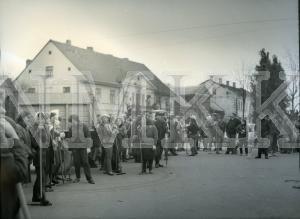Fotogrāfija - pilsētas sakopšana
