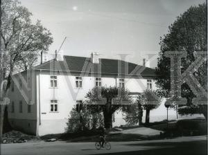 Fotogrāfija - bērnu slimnīca