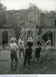Fotogrāfija - I. Ozoliņš