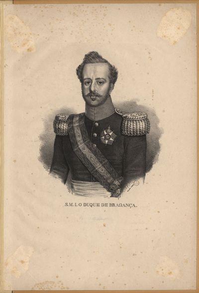 S.M.I. o Duque de Bragança