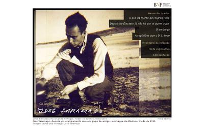 Colecção José Saramago