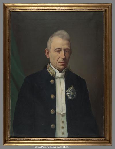 Vasco Pinto de Sousa Coutinho