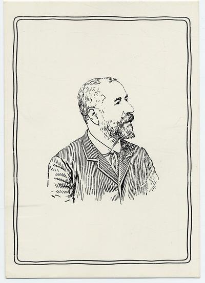 Gabriel Pereira (1847-1911)