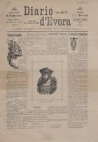 Diario d'Evora folha independente