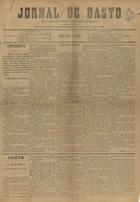 Jornal de Basto semanario noticioso, litterario e politico