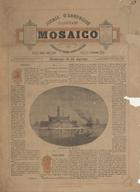 O mosaico jornal dªannuncios illustrado