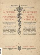 A guerra e o pensamento médico