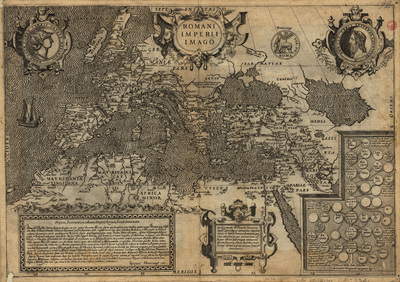 Romani Imperi Imago