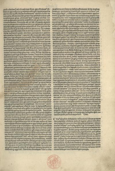 De Interrogationibus ; De Electionibus ; De temporum significatione ad judicia De revolutionibus annorum mundi. De receptione planetarum ;