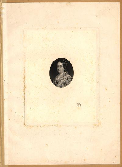 Dona Maria II Rainha de Portugal