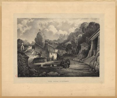 The Cork Convent