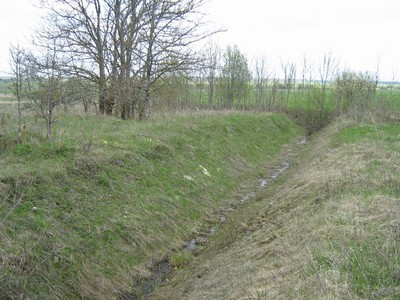 Kalmistu Ottamägi
