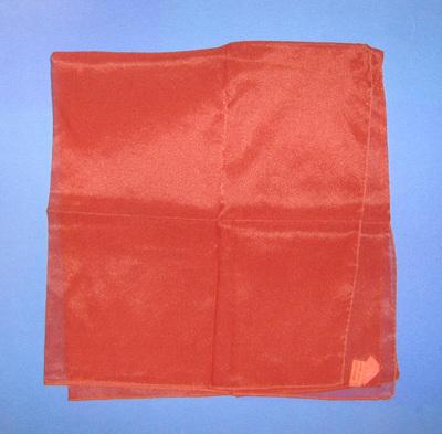 Neckerchief; worn by Colette Janković from Paris / Belgrade
