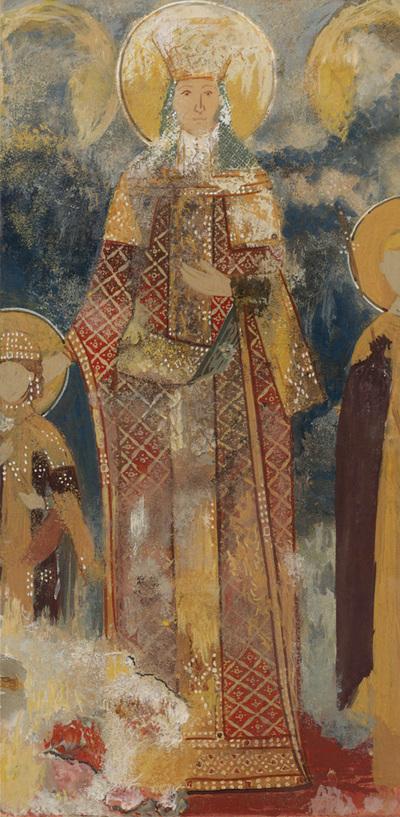 Empress Helena, naos
