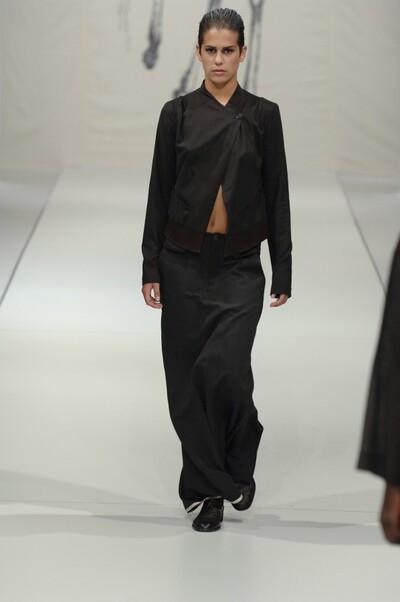 Individuals by AMFI, Spring Summer 2008, Womenswear