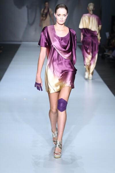 Individuals by AMFI, Spring-Summer 2011, Womenswear