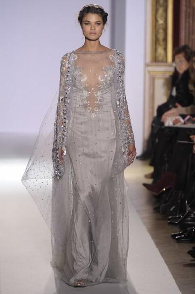 Zuhair Murad, Spring-Summer 2013, Couture
