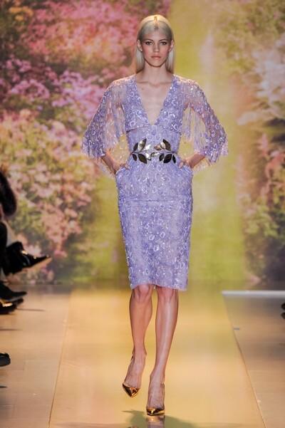 Zuhair Murad, Spring-Summer 2014, Couture