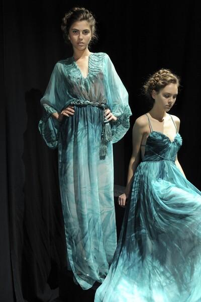 Zuhair Murad , Spring-Summer 2011, Womenswear